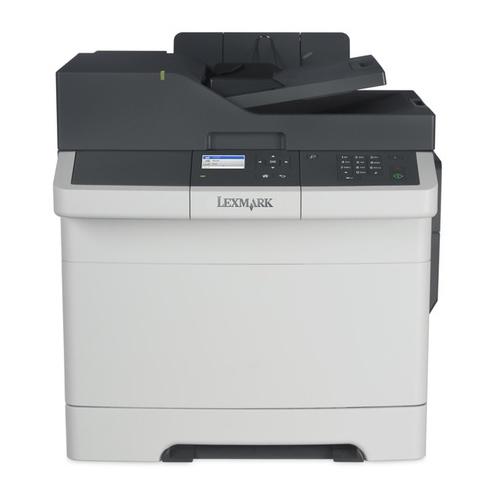 Lexmark CX310DN Renkli Laser Yazıcı A4