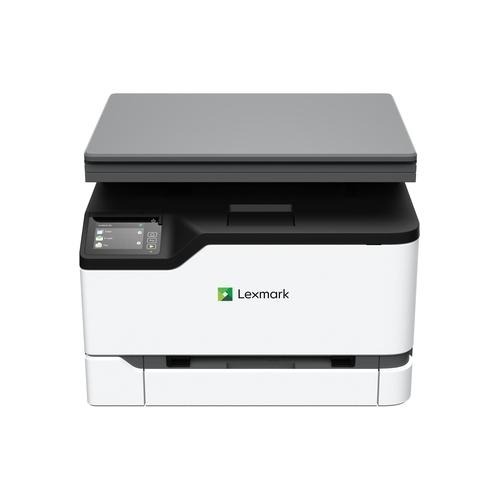 Lexmark MC3224ADWE Renkli WiFi Fax/ Fot/Tar/Yaz A4