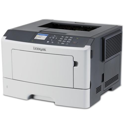 Lexmark MS417DN Mono Laser Yazıcı A4