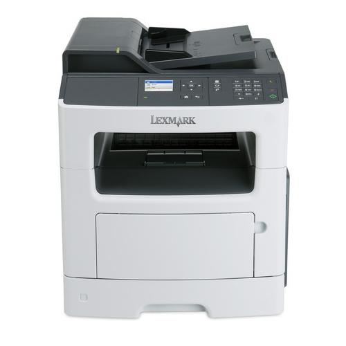 Lexmark MX317DN Fax/ Fot/Tar/ Yazıcı A4