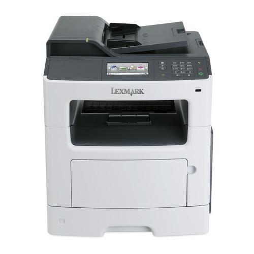 Lexmark MX417DE Fax/ Fot/Tar/ Yazıcı A4