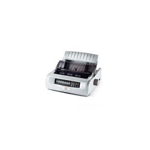 OKI ML5521 136 Kolon 570 CPS Nokta Vuruşlu Yazıcı