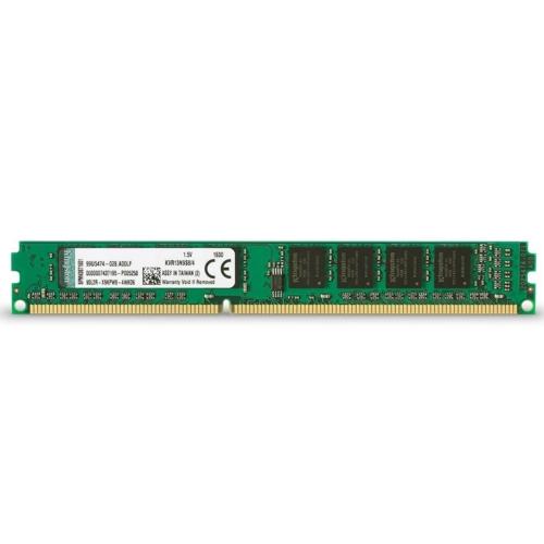 Kingston 4GB 1333MHz DDR3 CL9 KVR13N9S8/4