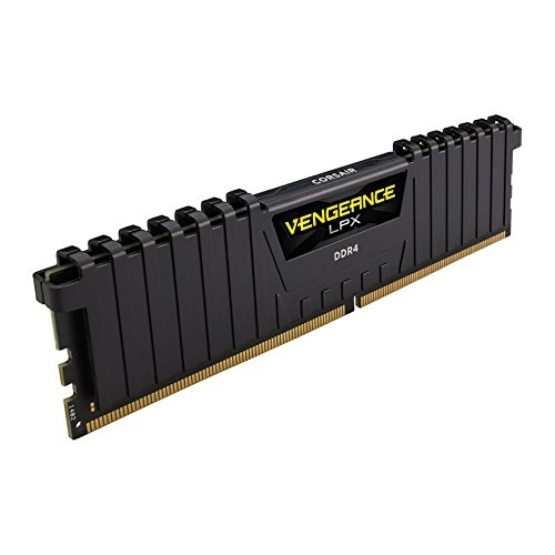 Corsair 16GB 2400MHz DDR4 CMK16GX4M1A2400C16