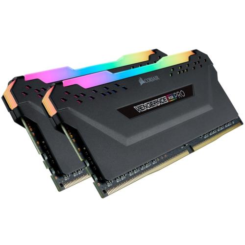 Corsair 2x8 16GB RGB 3600MHzD4 CMW16GX4M2C3600C18