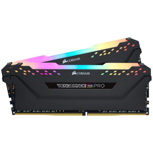 Corsair 2x8 16GB RGB 3600MHz D4 CMW16GX4M2Z3600C18