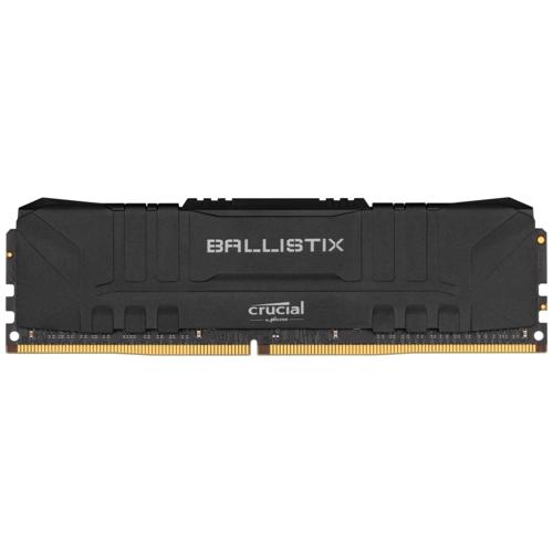 Ballistix 2x8 16GB 2400MHz DDR4 BL2K8G24C16U4B