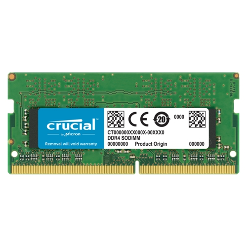 Crucial for MAC 16GB 2666MHz DDR4 CT16G4S266M