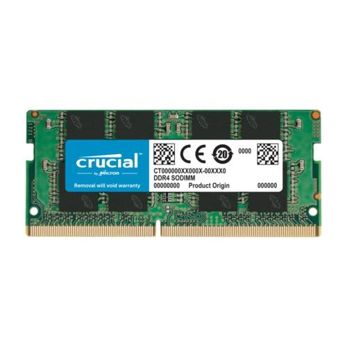 Crucial NTB 16GB 2666MHz DDR4 CT16G4SFD8266
