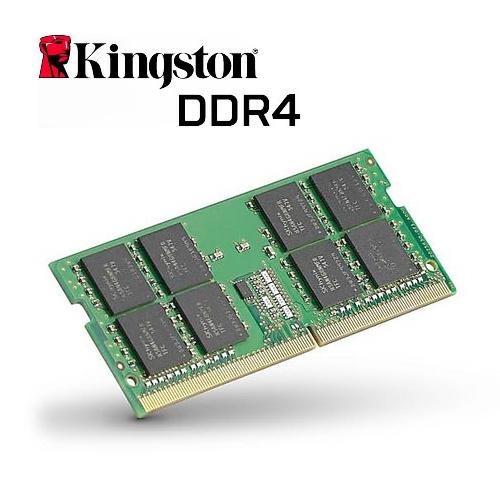 Kingston NTB 4GB 2666MHz DDR4 KVR26S19S6/4