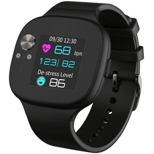 Asus VivoWatch BP (HC-A04) Akıllı Saat Siyah