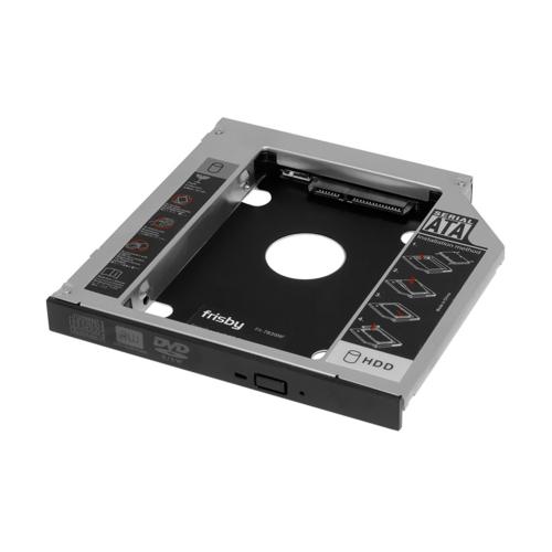 Frisby FA-7830NF 2.5''SATA/SSD HDD Kızak (12.7mm)