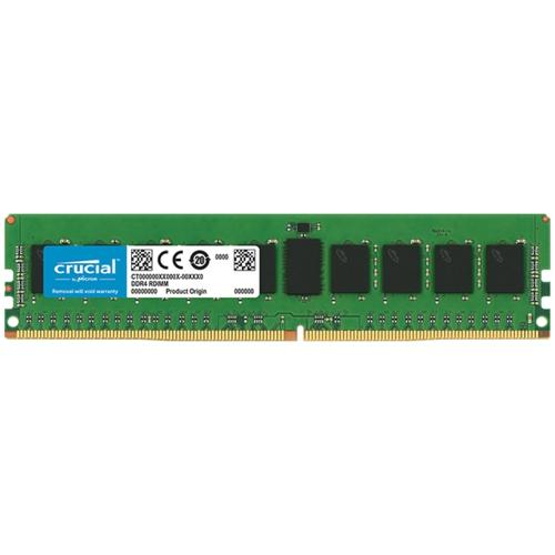 Crucial 8GB 2666MHZ DDR4 RDIMM CT8G4RFD8266