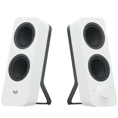 Logitech Z207 Bluetooth Speaker Beyaz 980-001292
