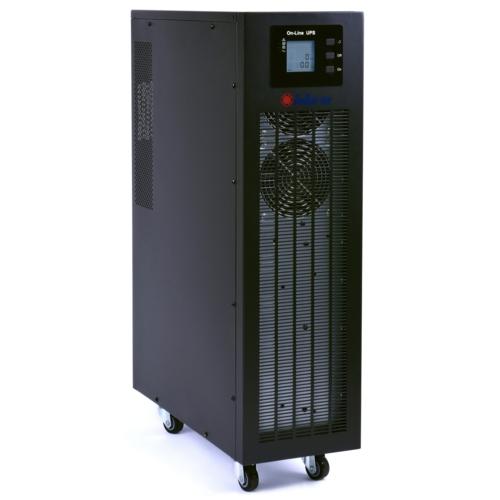 Inform DSP EVO 10KVA 1F-1F Online (16x 7Ah) 4-8 Dk