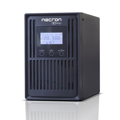 Necron DT Serisi 1KVA 5/15 DK LCD 0,9 UPS