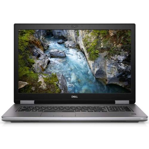 Dell M7740 PROFESSOR E-2286M 2x8G 512GB 17.3 W10P
