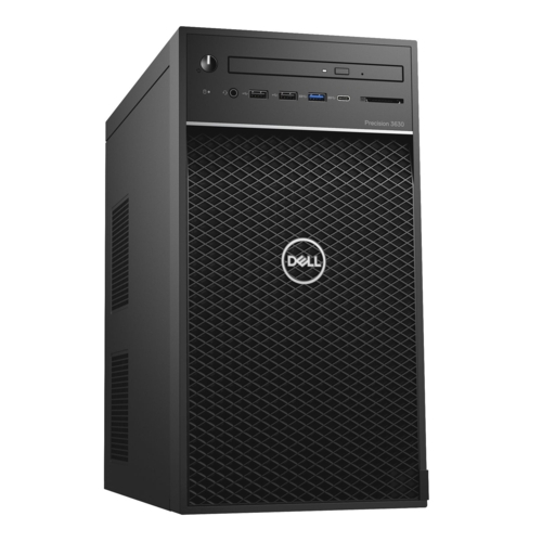 Dell T3630 ALFA v2 E-2224 8GB 1TB P400 W10PR