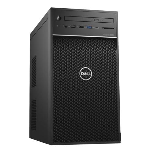 Dell T3630 DELTA v2 E-2224 8GB 256SSD P620 W10Pro