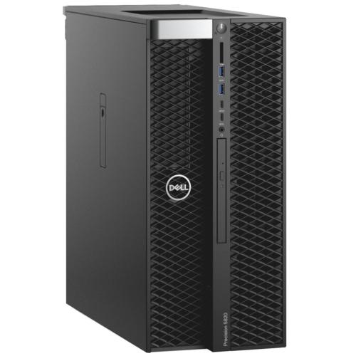 Dell T5820 W-2133 2x8GB 256SSD W10Pro