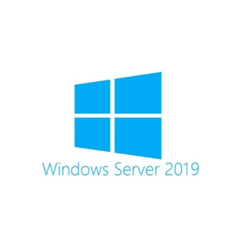 Dell W2K19STD-ROK MS Server 2019 Standard 634-BSFX
