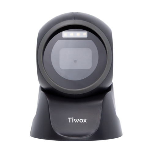 Tiwox-VS-140 2D Masaüstü Okuyucu