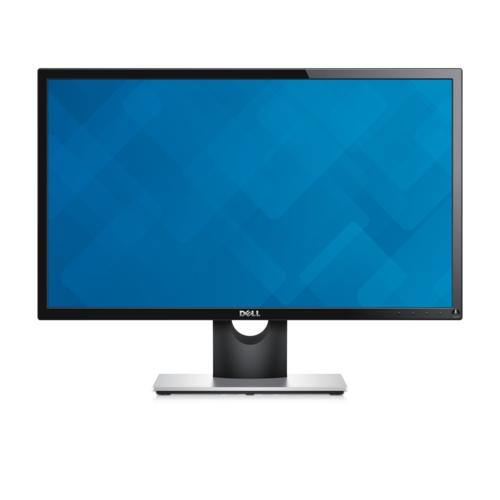 Dell 23.8 SE2416H IPS Monitör 6ms Siyah