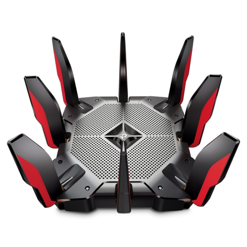 TP-Link Archer-AX11000 Tri-Band Wi-Fi 6 Modem