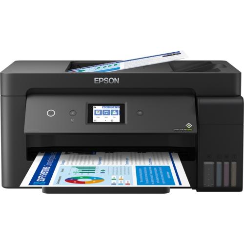 Epson L14150 Renkli Tanklı Fax-Fot-Tar-Yazıcı A3