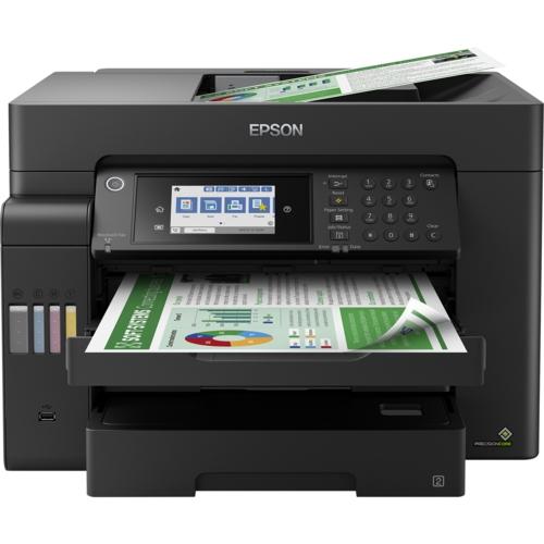 Epson L15150 Renkli Tanklı Fax-Fot-Tar-Yazıcı A3
