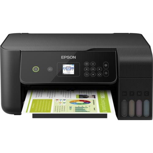 Epson L3160 Renkli Tanklı Fot-Tar-Yazıcı A4