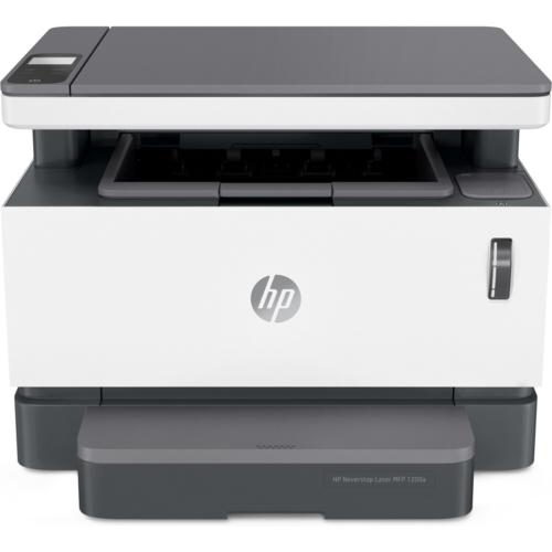 HP 4QD21A 1200a NEVERSTOP Laser Fot/Tar/Yazıcı A4
