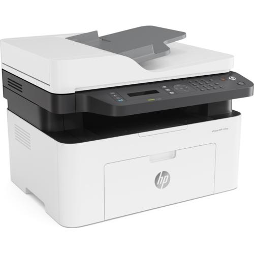 HP 4ZB84A LaserJet 137fnw Fax/Tar/Scn/Yazıcı A4