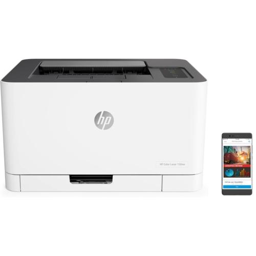 HP 4ZB95A ColorLaserJet 150nw Yazıcı A4