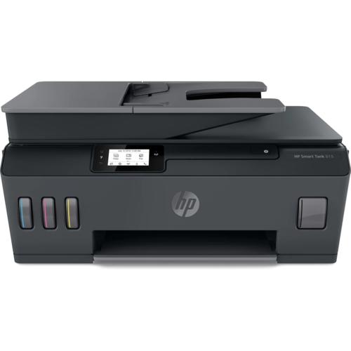 HP Y0F71A Smart Tank 615 Fax/Fot/Tar/Yaz WiFi A4