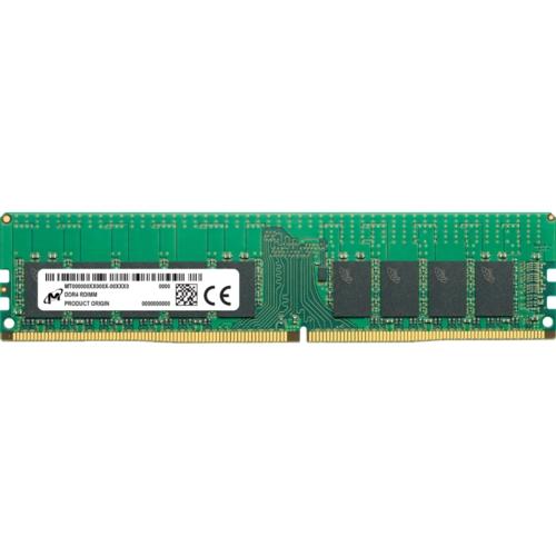 Crucial 32GB 3200MHZ DDR4 RDIMM MTA18ASF4G72PDZ