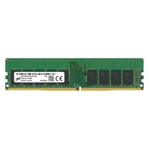 Crucial 16GB 3200MHZ DDR4 EUDIMM MTA9ASF2G72AZ